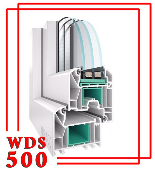 wds 500 Евпатория